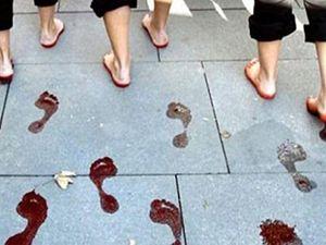 Sivas'ta kadın cinayeti: 5 çocuk annesi genç kadın sokak ortasında katledildi