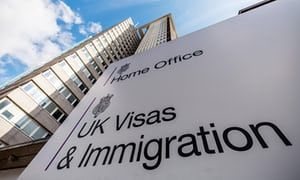 UK hits visa cap on skilled workers for third month in row Latest News