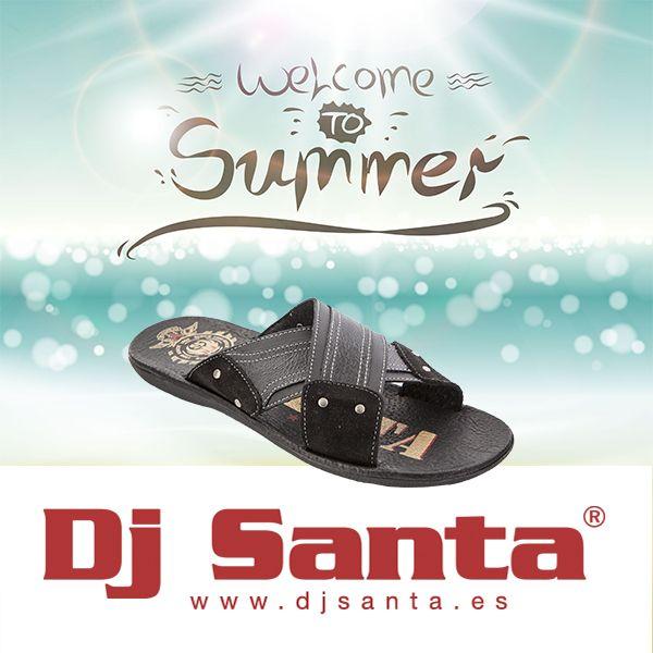 Bienvenido seas verano!! #hellosummer #djsantashoes