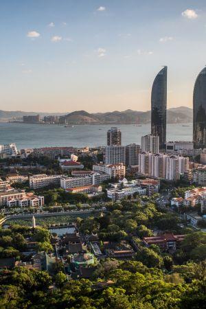 Xiamen Aims to Be China's New Fashion Hub