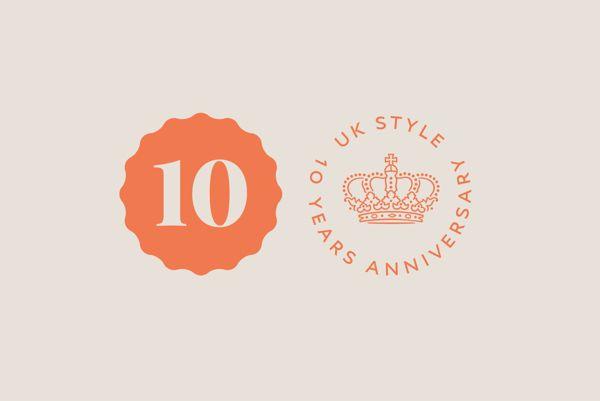 UK Style. Custom Publishing on Editorial Design Served