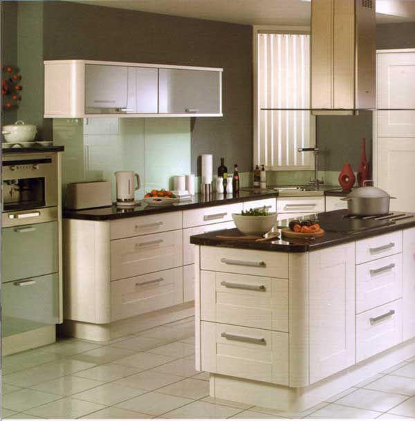 10 best kitchen makeover ideas images on Pinterest | Moderne küchen ...