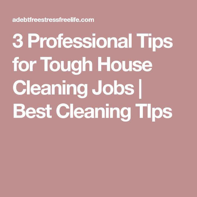 Best 25+ House cleaning jobs ideas on Pinterest House cleaning - house cleaning resume