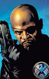 Nick Fury (Ultimate Marvel Universe)