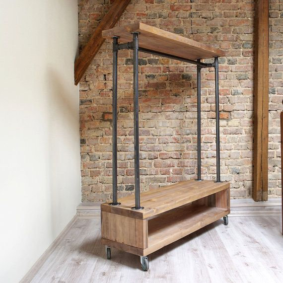 industrial style clothing storage unit by cosywooduk on etsy industrial shoe