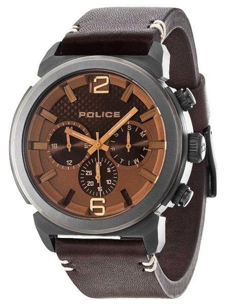 POLICE CONCEPT   P14377JSU12