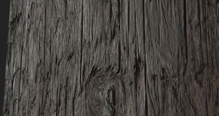 ArtStation - Procedural Wood., Svend Kruse Rønslund