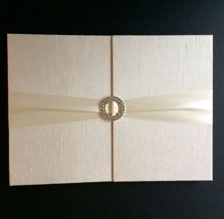 bed bath and beyond wedding invitation kits%0A This custom wedding invitation adds the perfect amount of sparkle