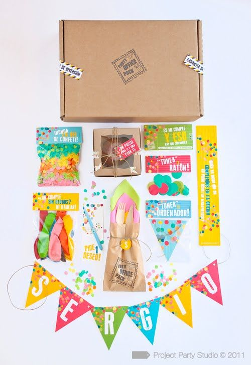 Party Office Pack | pack It | Pinterest | Party, Party in a box and on birthday party box, party in a cube, party favors product, gift box, party invitations, gender reveal balloon box, roses delivered in box, pizza box, family gets rid of box, tea party box, girl locked in box, picking up a box, burn box, party in a sandbox, candy box, party in a beach, shit box, paper box, bachelorette party box, party in a tank,