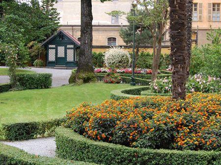 Giardino Pubblico - Cuneo