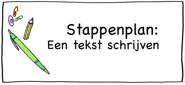 stappenplan banner