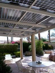 Resultado de imagen para carport and solar panel ideas