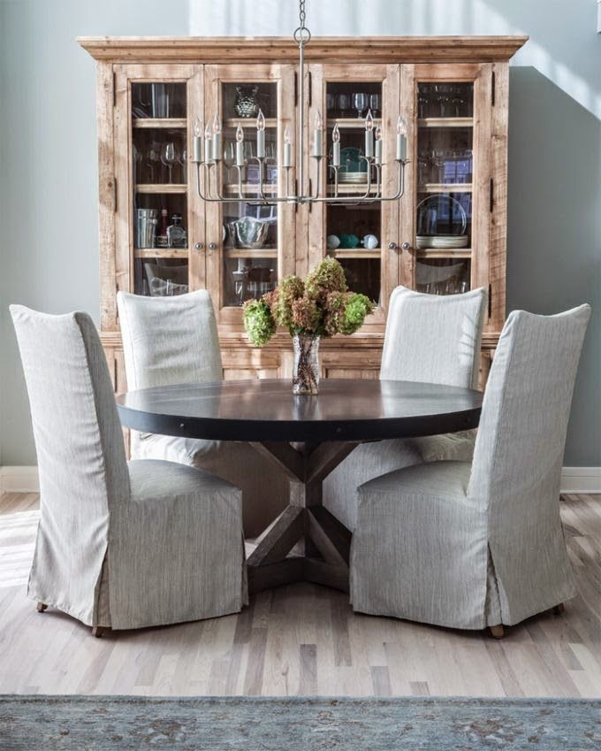 Terrific New Tables And Chairs In. This Weeku0027s Top Picks For Redoing Your  Kitchen Or. Informal Dining RoomsKitchen ...