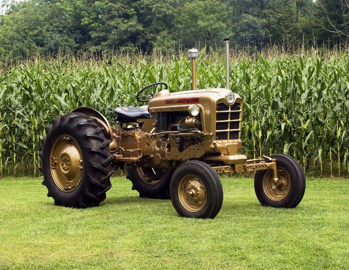 Old Ford Tractor Keys : Best tractor ford images on pinterest tractors