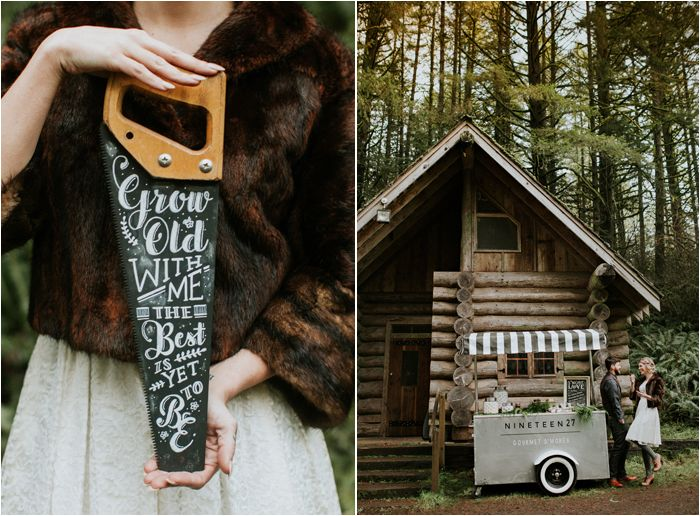Lumberjack Styled Shoot | Hazelwood Photo {Wedding & Boudoir Photography}