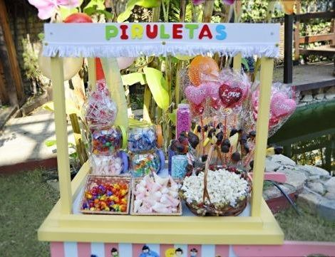 17 best images about chuches comunion on pinterest marketing candy bars and fiestas - Decoracion de mesas de chuches para comunion ...