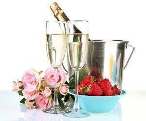 Szczęśliwe małżeństwo rocznica życzenie