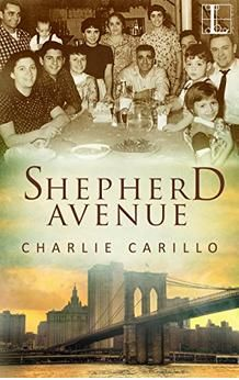 Coming-of-age novel set in 1961 Brooklyn.