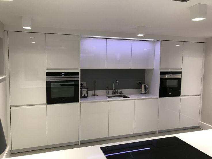 New Extension kitchen design