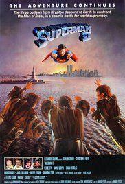 Superman II (1980) - IMDb