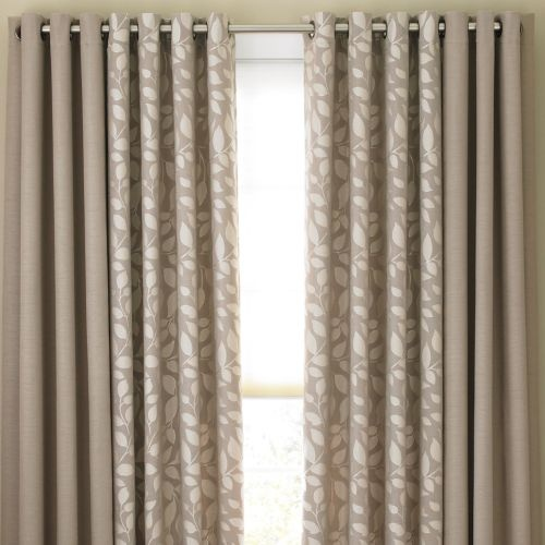 The curtains for my living room:)