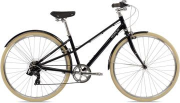 Comes in both men's and Ladies.  Norco City Glide - Women -Classic and classy