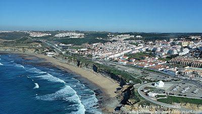 A Terceira Dimensão - Fotografia Aérea: Praia de São Sebastião