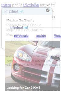 Kontextua   Monetiza tu sitio Web.
