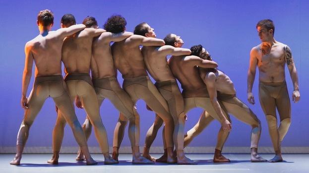 Ballet Boyz ready for Edinburgh Festival Theatre production