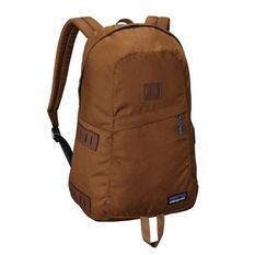 Patagonia - MOCHILA IRONWOOD PACK 20L MARRON