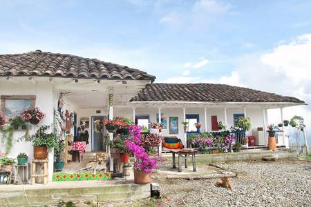 Échale un vistazo a este increíble alojamiento de Airbnb: Salamina en Salamina