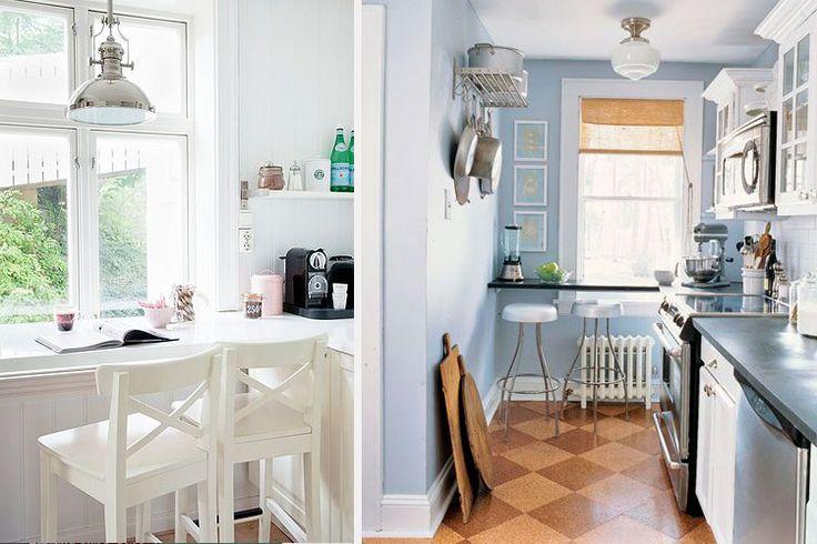 1000 ideas about barra americana on pinterest cocina for Remodelacion de cocinas pequenas