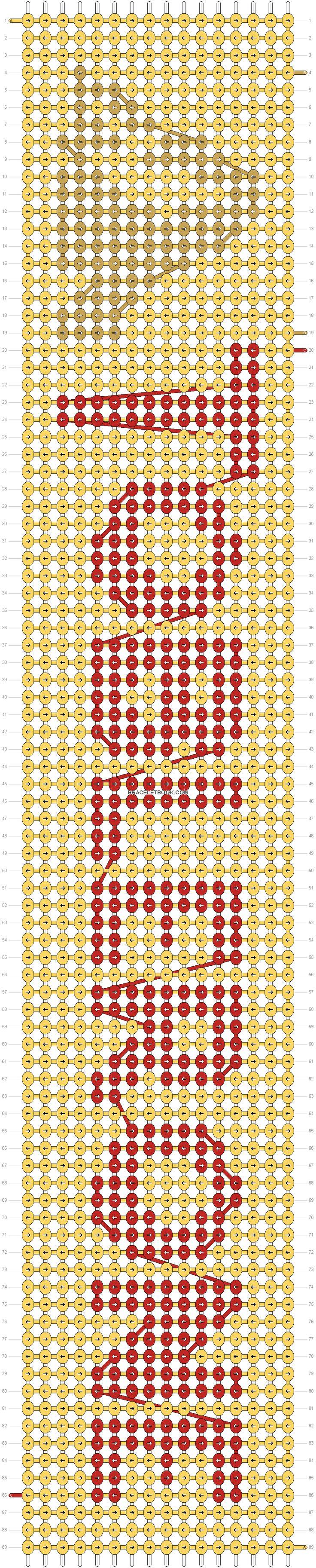 Alpha Pattern #20327 added by chantii97