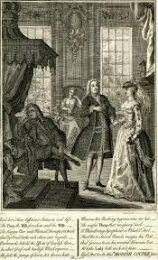 Image result for Hogarth Anne Vane