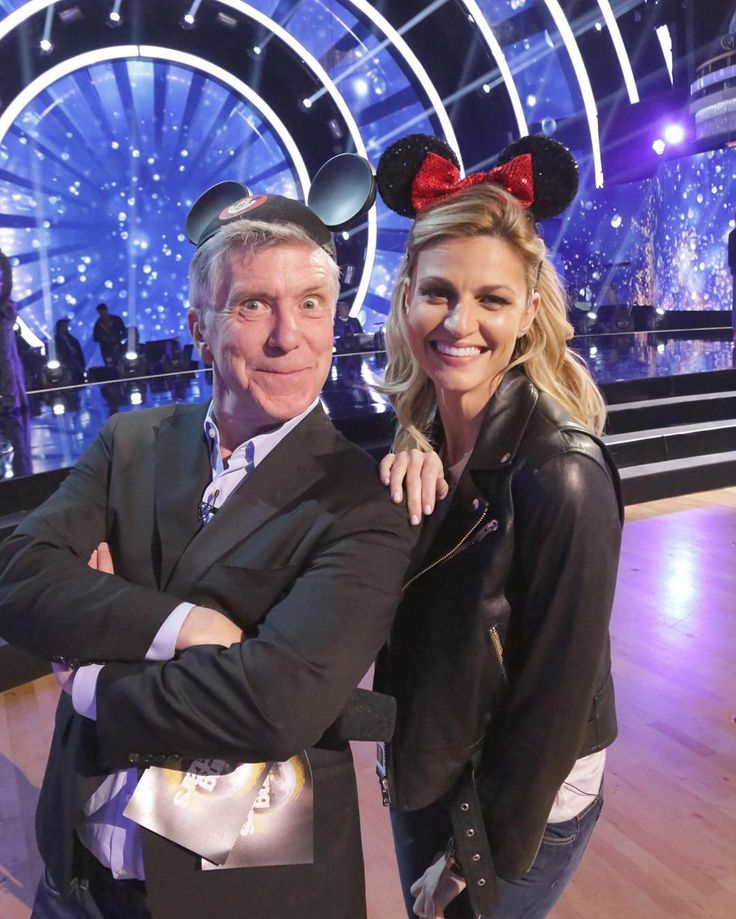 Week 4 dances on Dancing With The Stars