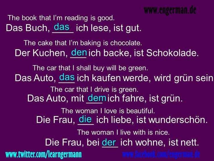 60 best deutsch grammatik images on pinterest german grammar learn german and german language for Gegen dativ oder akkusativ