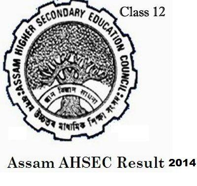 The Assam Higher Secondary Education Council (AHSEC):  http://post.jagran.com/seba-results-2014-wwwsebanetinwwwresultsassamnicin-assam-class-12-resultsahsec-hs-final-result-2014-ahsec-hs-class-12-result-2014-to-be-announced-today-at-10-am-1401408956