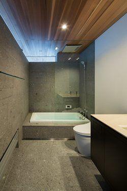Captivating House In Yatsugatake, Nagano, 2012   Kidosaki Architects Studio Design