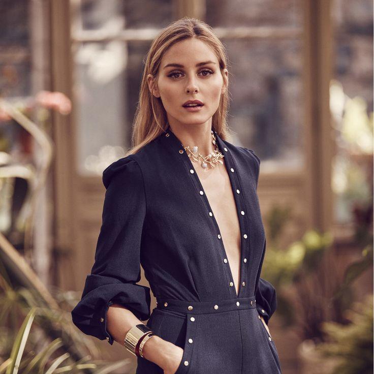 Olivia Palermo BaubleBar Collaboration | POPSUGAR Fashion