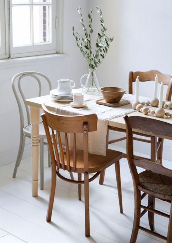 25 best ideas about Mismatched Furniture on Pinterest