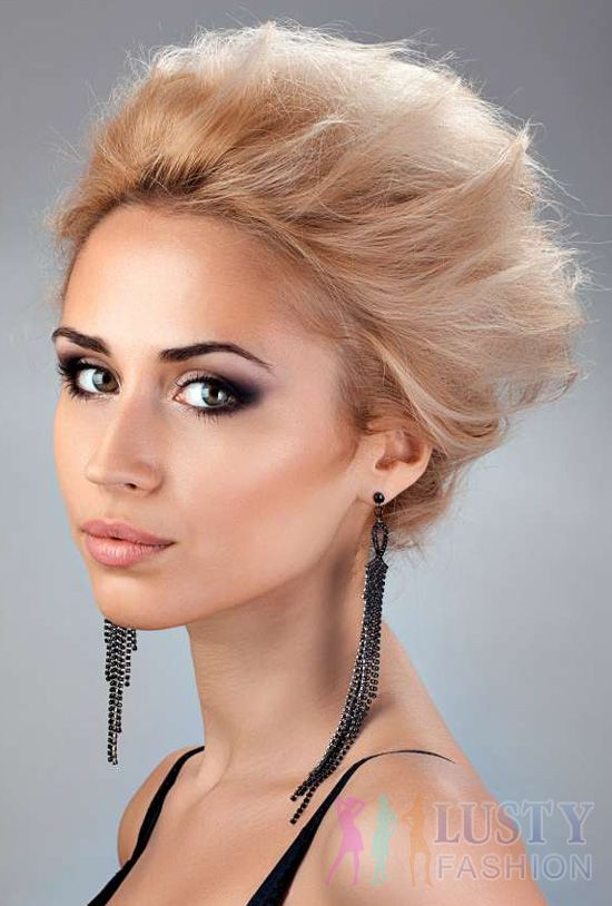 12 best Prom Hairstyles 12 images on Pinterest | Hairdos, Braids ...