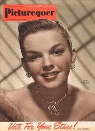 judy garland - 1940For her outstanding performance as a screen juvenile during the past year.  (The Wizard of Oz and Babes in Arms)Academy Juvenile Award