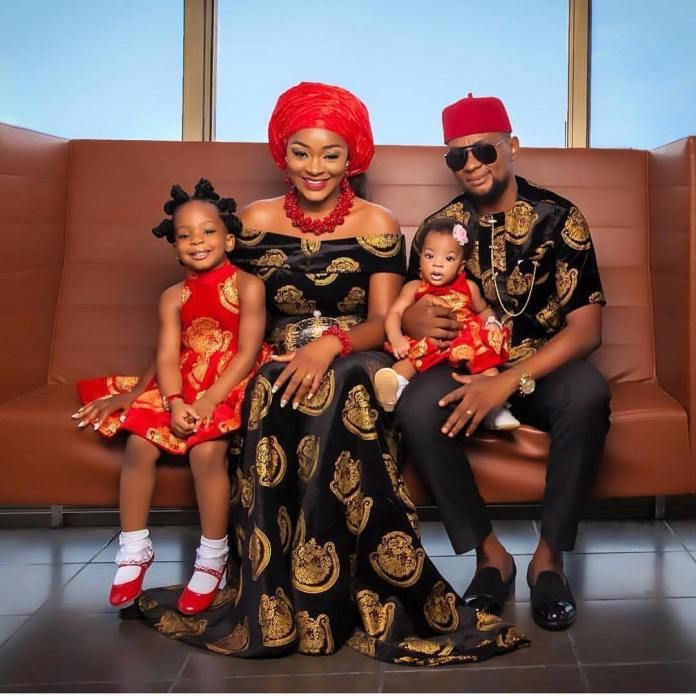 african couple, african traditional wedding, african wear, nigeria traditional wedding