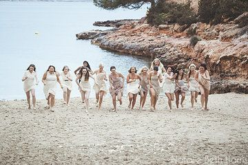Photo from Pete & Carrie :: Cala Gracioneta, Ibiza collection by Natalie Beth Harris Photography