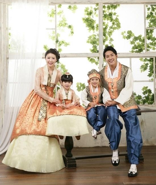 #Hanbok | Korea