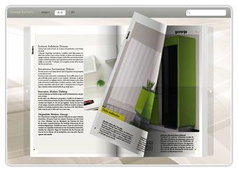 Gorenje Kitchens Brochure powered by FlippingBook Publisher #brochure #digitalpublishing