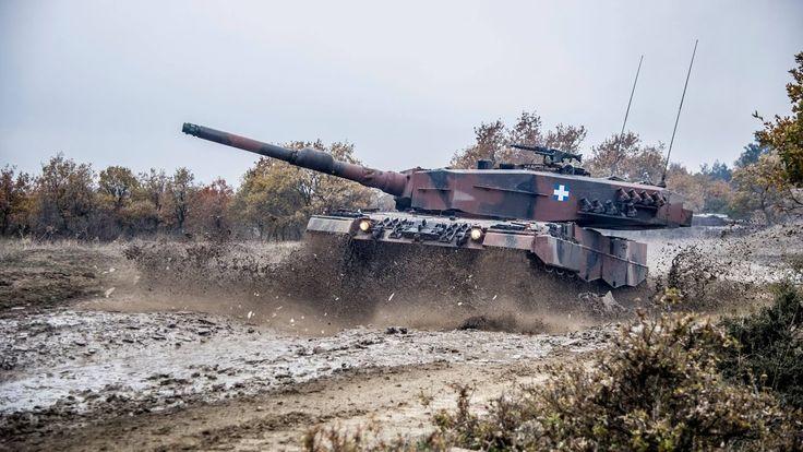 Ελληνικός Στρατός | 2017 Proud To Be Greek | By ...