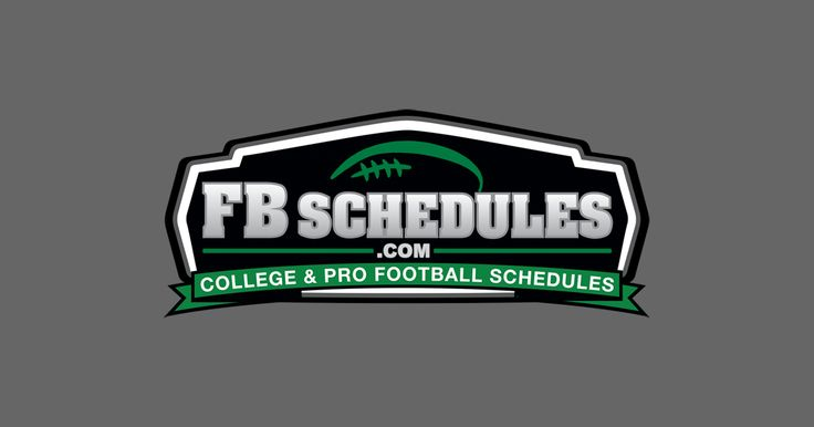 A fan site for College Football Schedules, NFL Football Schedules, Future Schedules, 2015 Football Schedule, Bowl Schedule and more.
