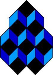 desene 3d cuburi - Căutare Google