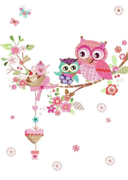 Lynn Horrabin - owls mummy sent.jpg